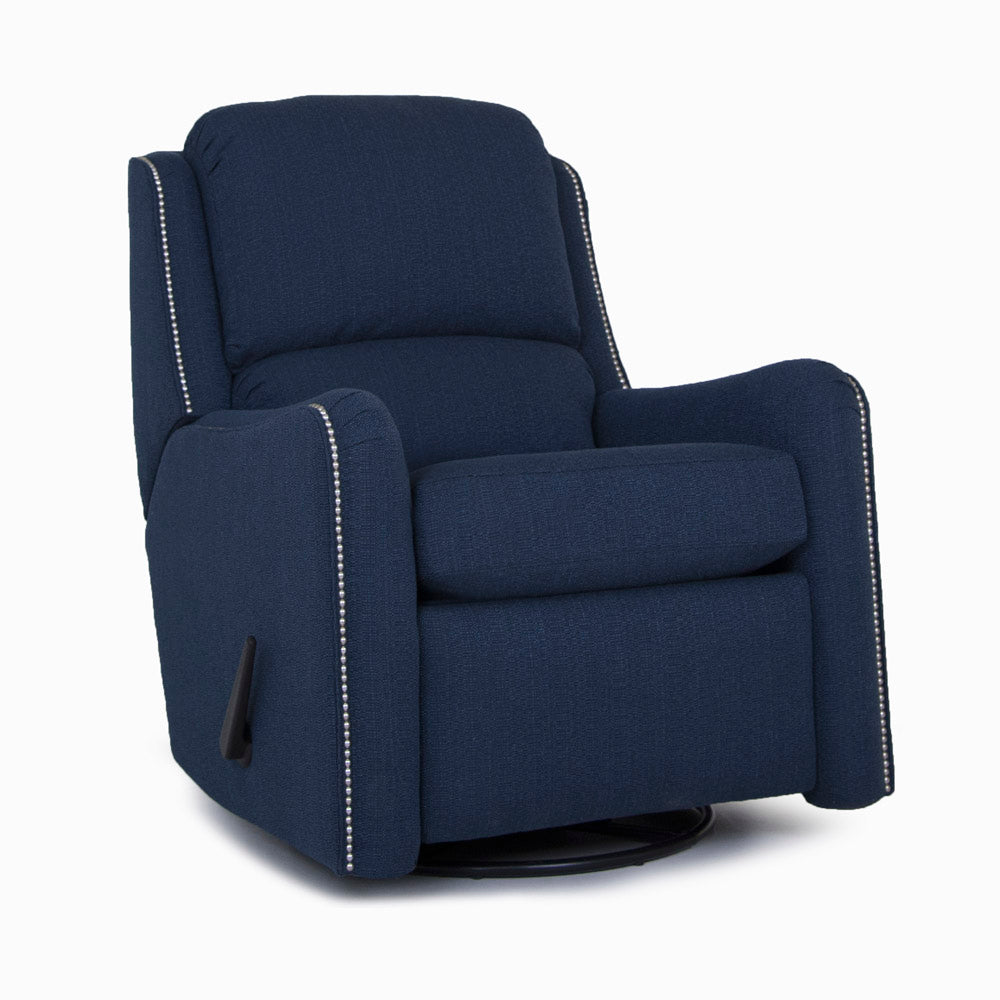 746-59 Swivel Glider Recliner
