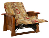 Craftsman Mission Recliner