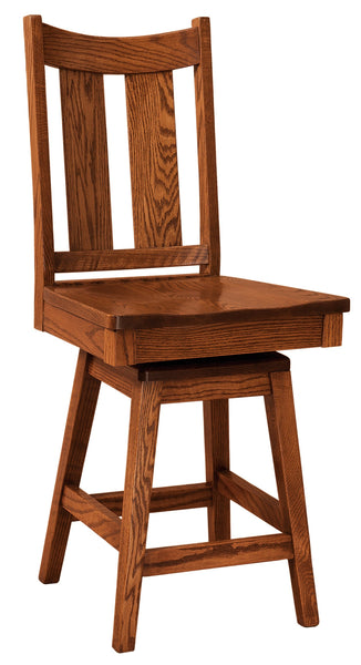 "Aspen 30"" Swivel Bar Stool"
