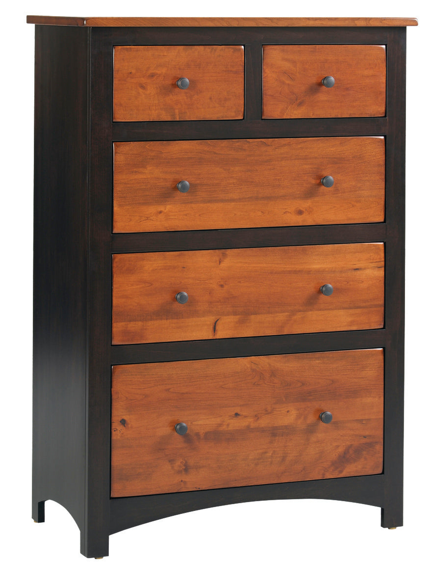 Avondale Chest of Drawers
