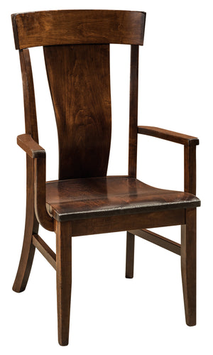 Baldwin Arm Chair