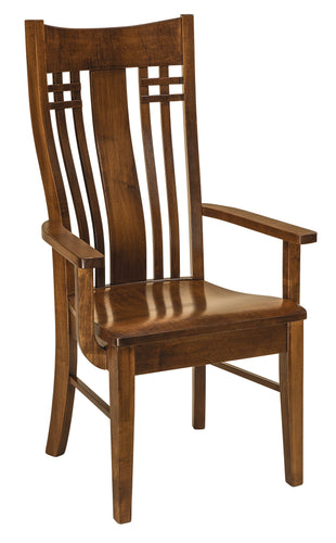 Bennett Arm Chair