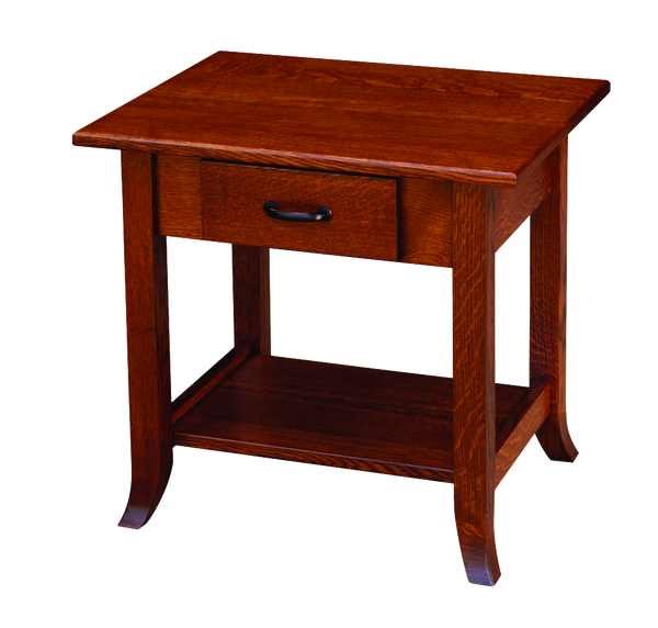 Bunker Hill End Table