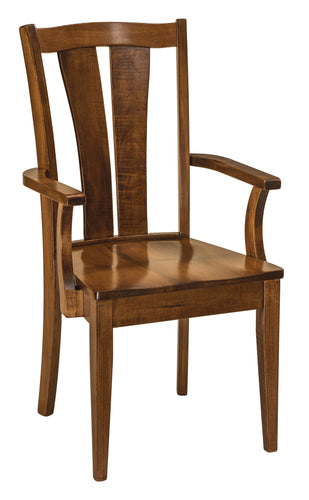 Brawley Arm Chair