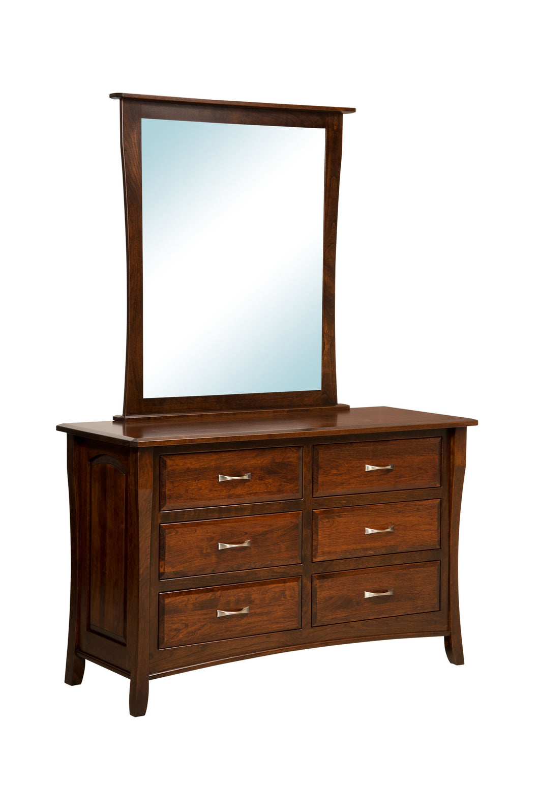 Berkley Dresser Mirror