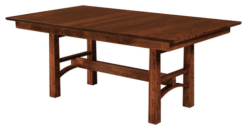 Bridgeport Trestle Table
