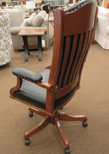 Buckingham Desk Chair