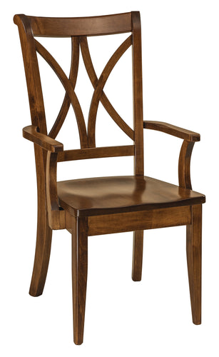 Callahan Arm Chair