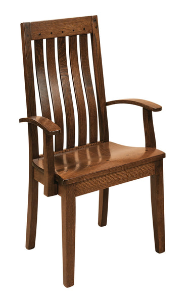 Fresno Arm Chair