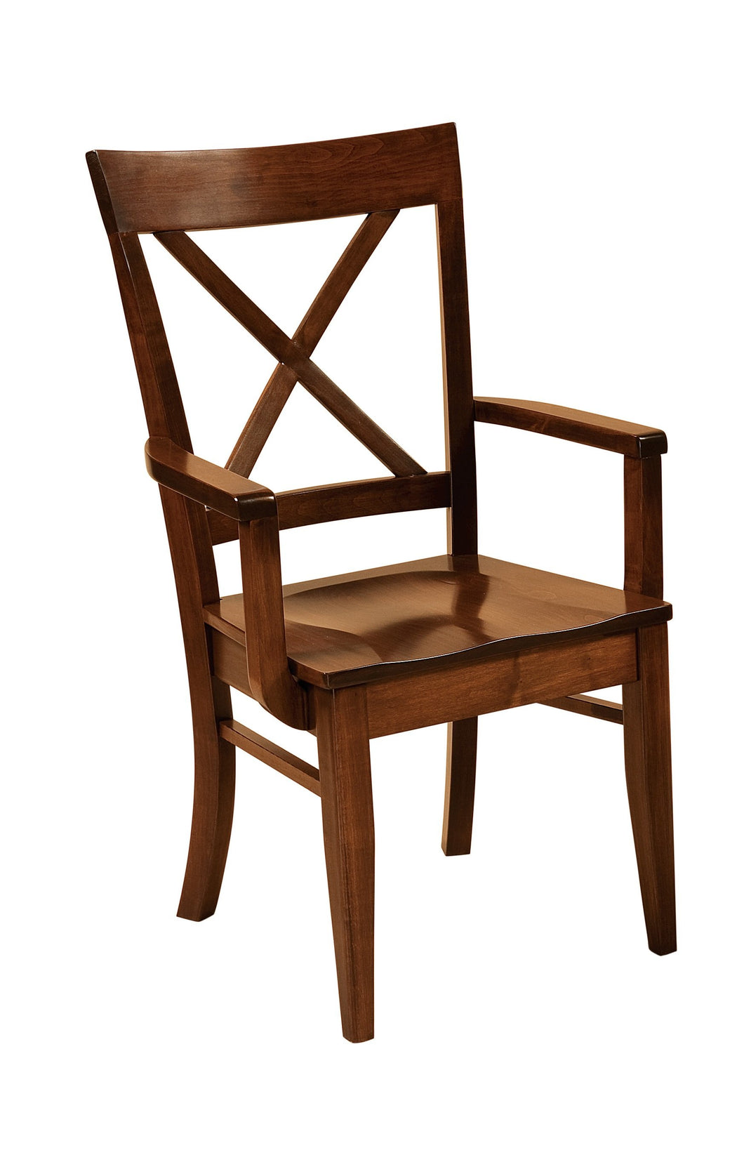 Frontier Arm Chair