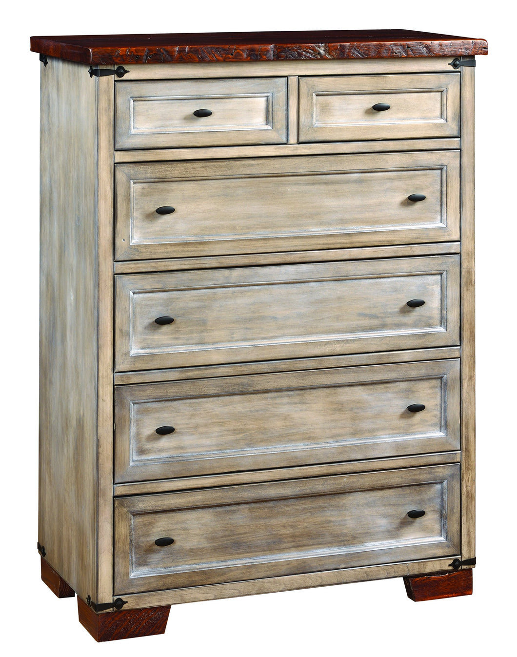 Farmhouse Chest of Drawers