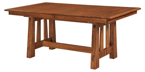Fremont Trestle Table