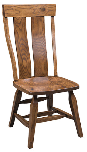 Teton Side Chair