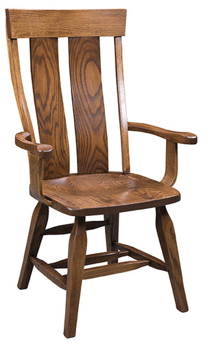 Teton Arm Chair