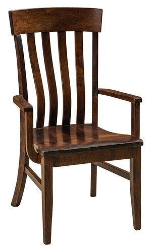 Galena Arm Chair