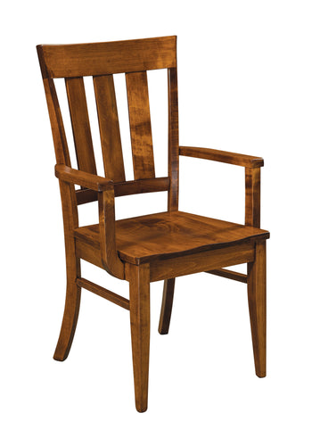 Glenmont Arm Chair