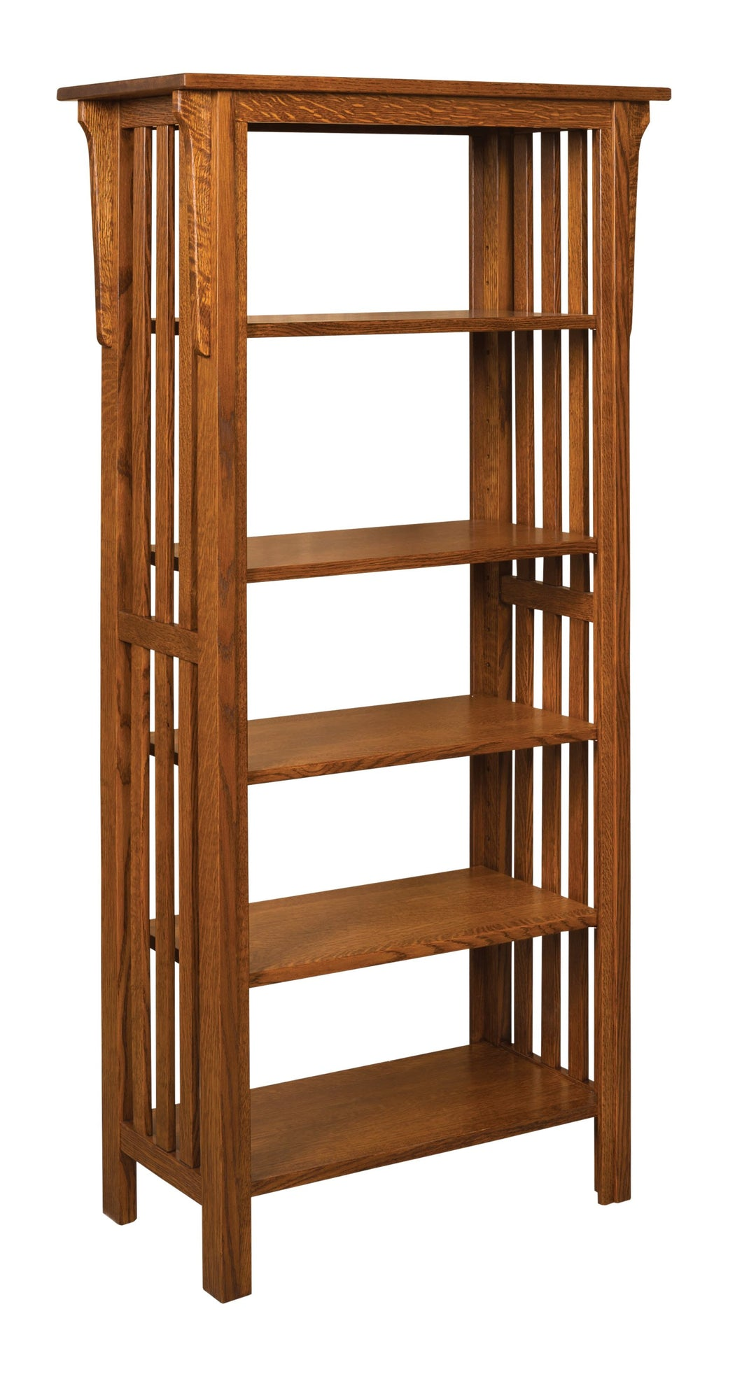 Honeymaze Bookcase