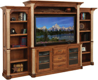 Jefferson Entertainment Unit
