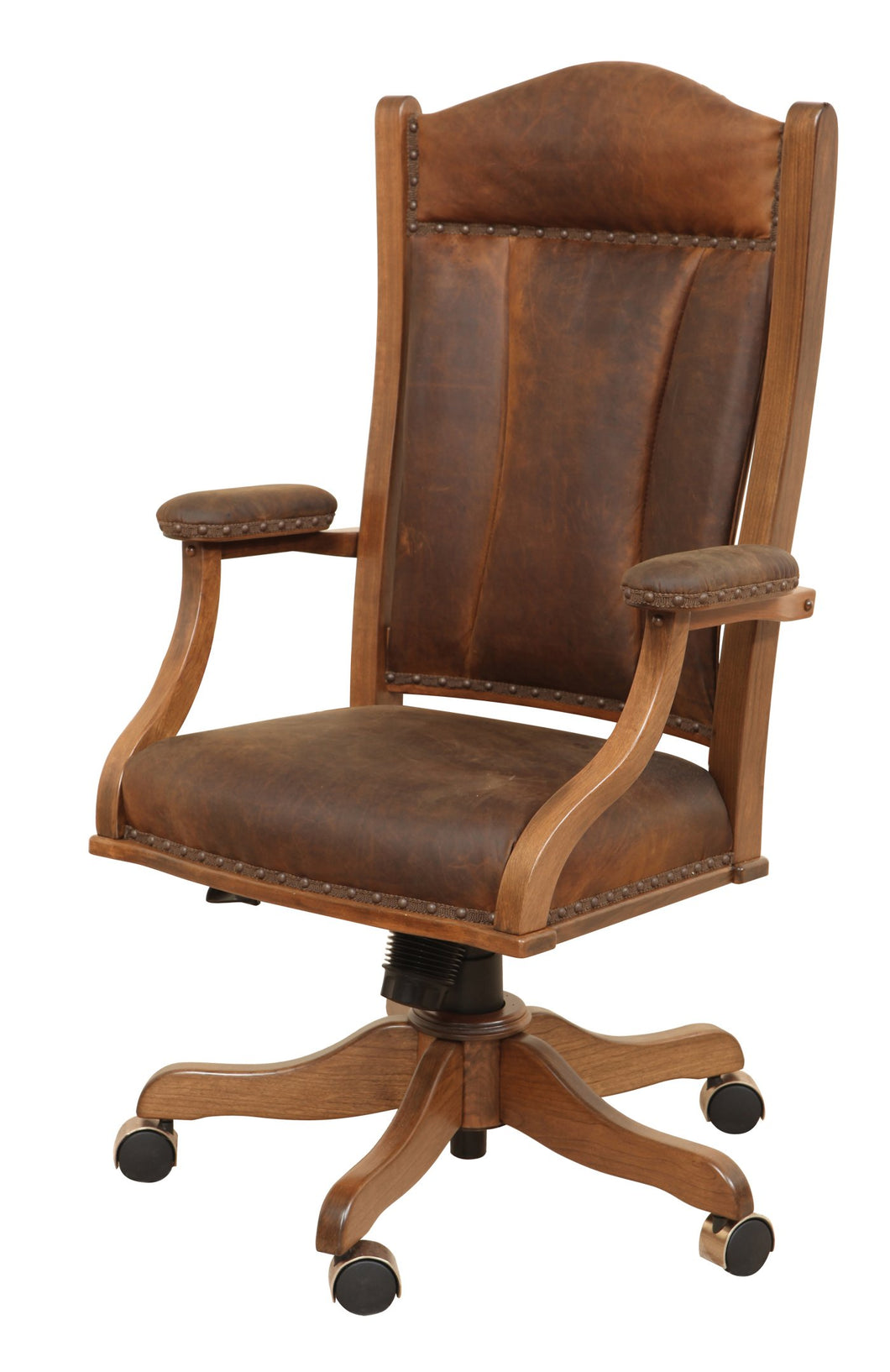 Jefferson Desk Chair