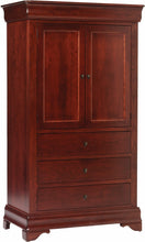 Louis Phillipe Armoire