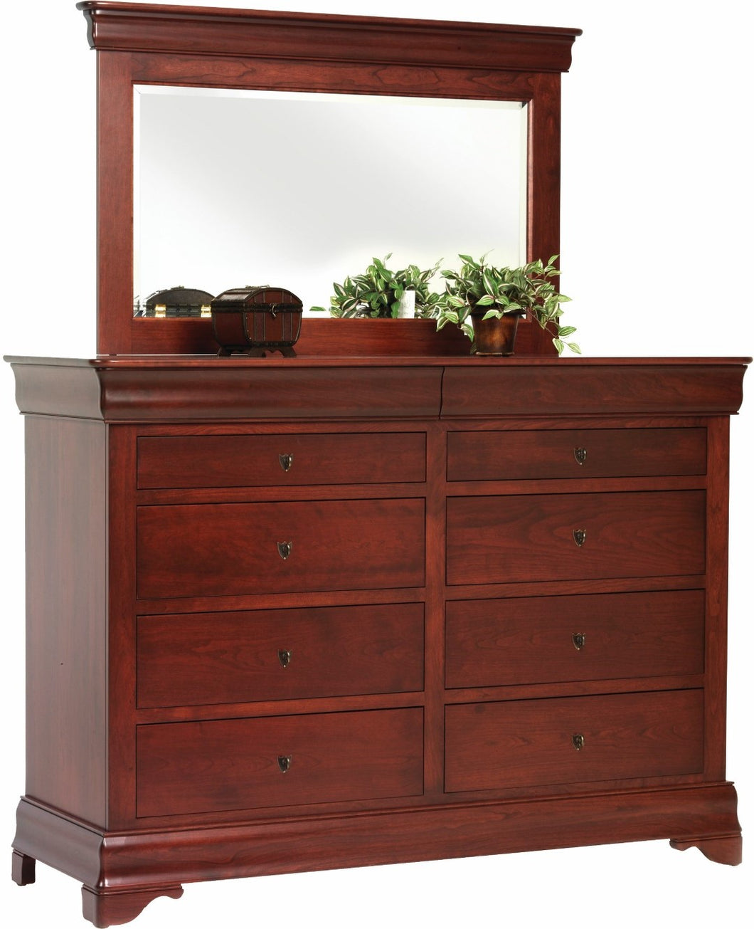 Louis Phillipe High Dresser
