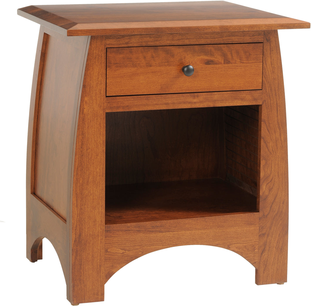 Bordeaux Nightstand