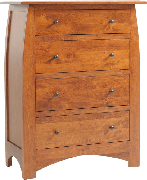 Bordeaux Chest of Drawers