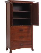 Oasis Armoire