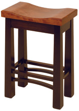 "Madison 24"" Bar Stool"