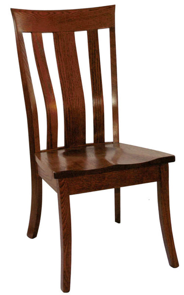 McZena Side Chair