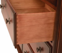 Fur Elise Chest of Drawers