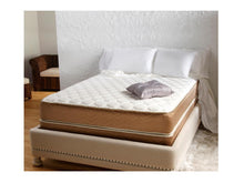 Quiet Night Firm Mattress Set