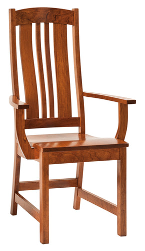 Carolina Arm Chair
