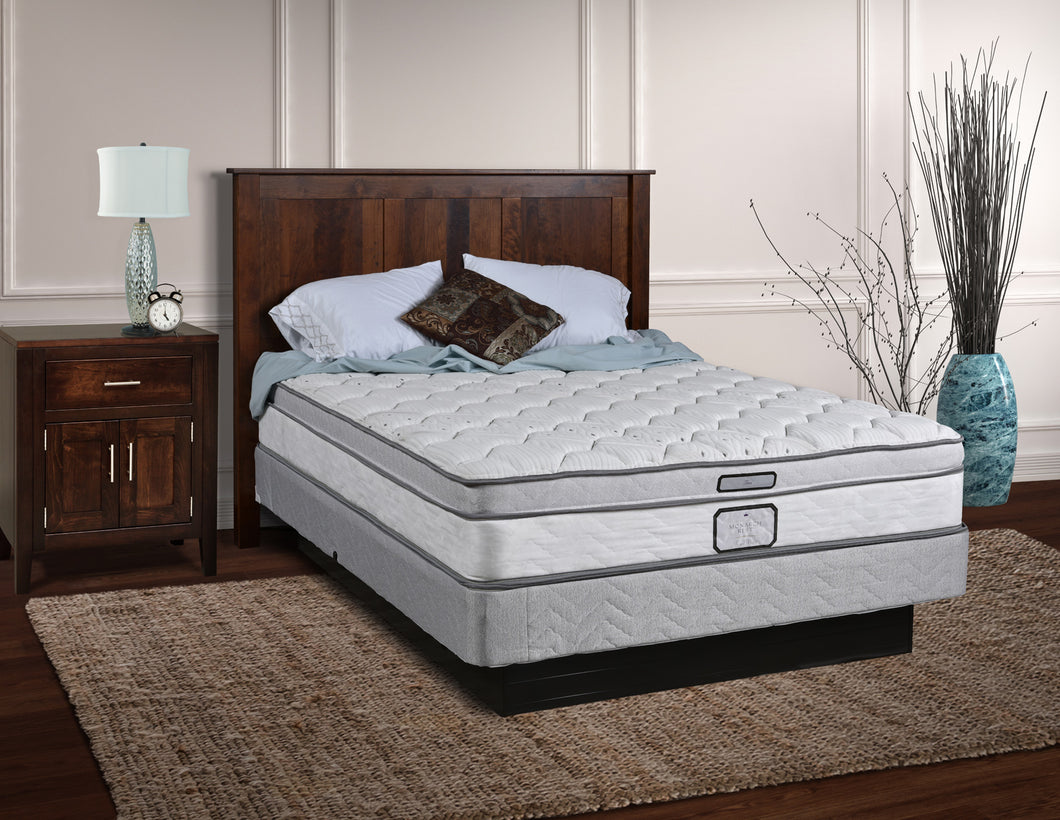 Royal Night Plush Mattress Set