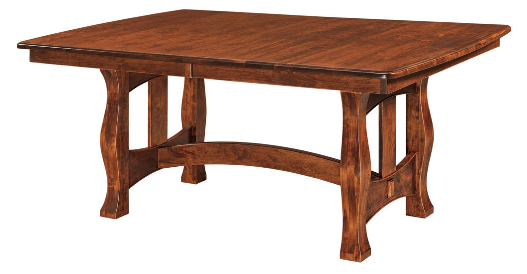 Reno Trestle Table