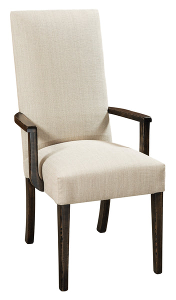 Sheldon Arm Chair