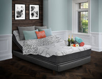 Ultra-Gel Mattress Set