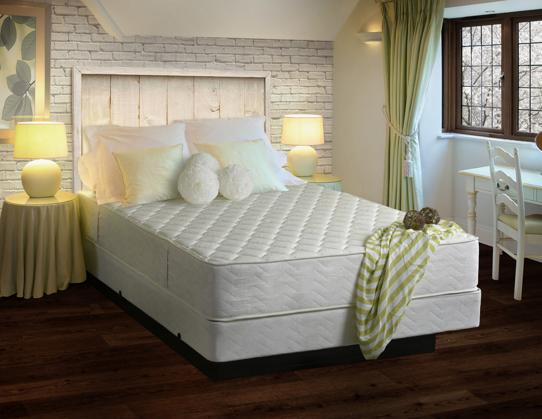 super popular ca969 09df7 Ultrapedic Memory Foam Mattress Set