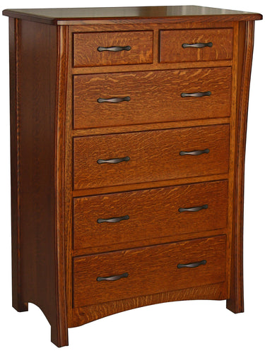 Williamson Chest of Drawers