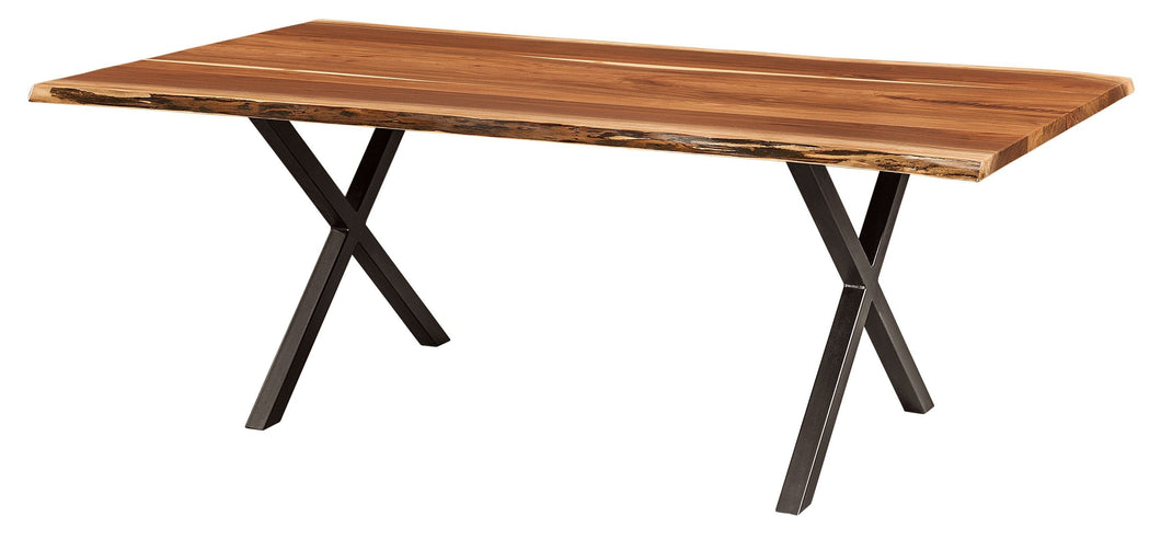Xavier Trestle Table