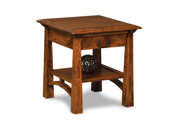 Artesa End Table