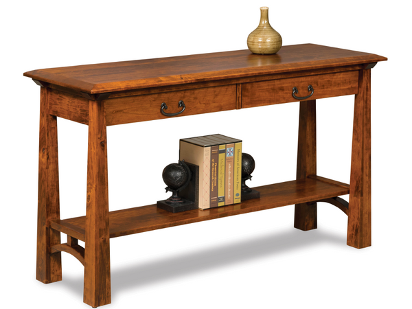 Artesa Sofa Table