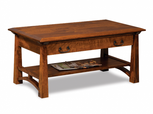 Artesa Coffee Table