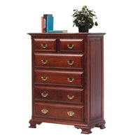 Victoria's Tradition Chest of Drawers