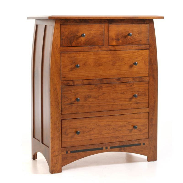 Vineyard Chest of Drawers