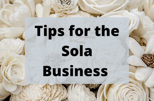 Tips For the Sola Business