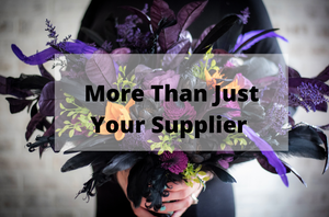 More Than Just Your Supplier
