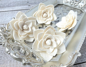 Sola Wood Flowers - Andrea - Luv Sola Flowers