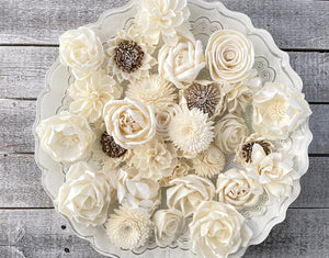 Luv Sola Flowers - Fifth Avenue Assortment - Sola Wood Flowers