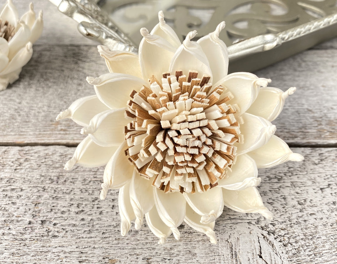 Luv Sola Flowers - Aztec Sunflower - Sola Wood Flowers